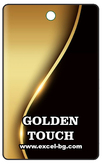 Ароматизатор Golden Touch Excel