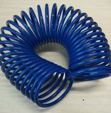 SPIRAL SILICONE HOSE EXCEL